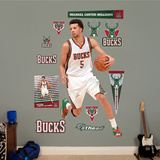 Michael Carter-Williams Wall Decal