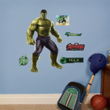 Hulk - Age of Ultron - Fathead Jr Wall Decal