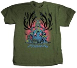 Primus - Antlers T-Shirt