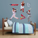 Yadier Molina Hero Pack Wall Decal
