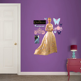 Cinderella Movie - Fathead Jr Wall Decal