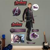 Hawkeye - Age of Ultron Wall Decal