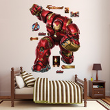 Iron Man: Hulkbuster - Age of Ultron Wall Decal