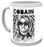 Kurt Cobain - Cobain Mug Mug