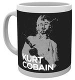 Kurt Cobain - Kurt Mug Mug