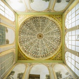 Topkapi Palace, the Harem Photographic Print by Guido Cozzi