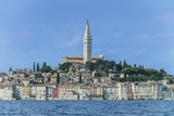 Rovinj Photographic Print by Rob Tilley
