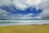 Beach Impression at Injidup Photographic Print by Frank Krahmer