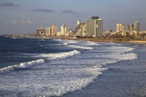 Tel Aviv View from the Old Jaffa. Photographic Print by Stefano Amantini