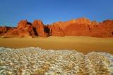 Cliff Landscape at Cape Leveque Photographic Print by Frank Krahmer