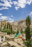 Lamayuru Monastery Photographic Print by Guido Cozzi