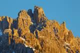 Mountain Impression Cadini Di Misurina Photographic Print by Frank Krahmer