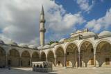 Solyman Mosque Photographic Print by Guido Cozzi