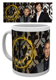 Sherlock - Smiley Mug Mug