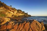 Coast Landscape at Bunker Bay Photographic Print by Frank Krahmer