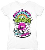 Juniors: Falling In Reverse - Little Devils T-Shirt