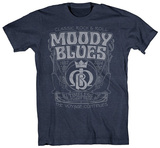Moody Blues - Fillmore T-shirts
