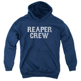 Youth Hoodie: Sons Of Anarchy - Reaper Crew Pullover Hoodie