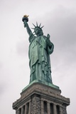 Statue of Liberty, New York City Photographic Print by Fraser Hall