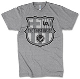 The Ghost Inside - Barca T-Shirt