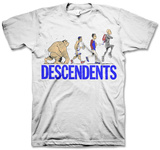 Descendents - Ascent Of Man Tee T-shirts