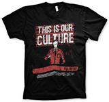 Fallout Boy - Culture Tričko