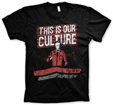 Fallout Boy - Culture T-shirts