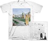Bad Religion - Suffer Album Cover (Front-Back) Vêtement