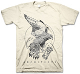 Architects - Bird T-shirts