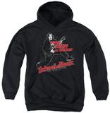 Youth Hoodie: School Of Rock - Rockin Pullover Hoodie