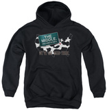 Youth Hoodie: Middle - We've All Been There Pullover Hoodie