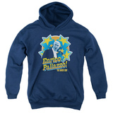Youth Hoodie: Naked Gun - It's Enrico Pallazzo Pullover Hoodie