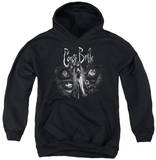 Youth Hoodie: Corpse Bride - Bride To Be Pullover Hoodie