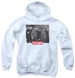 Youth Hoodie: Three Stooges - Supreme Rip Pullover Hoodie