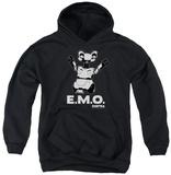 Youth Hoodie: Eureka - Emo Pullover Hoodie
