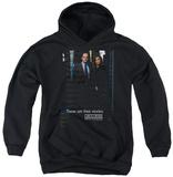 Youth Hoodie: Law & Order SVU Pullover Hoodie