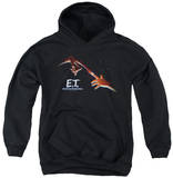 Youth Hoodie: ET - Poster Pullover Hoodie