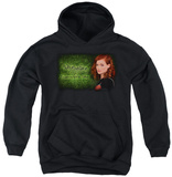 Youth Hoodie: Suburgatory - In Grass Pullover Hoodie