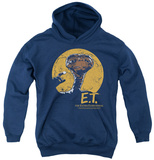 Youth Hoodie: ET - Knockout Pullover Hoodie