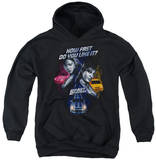 Youth Hoodie: 2 Fast 2 Furious - Fast Women Pullover Hoodie
