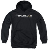 Youth Hoodie: The Bachelor - Logo Pullover Hoodie