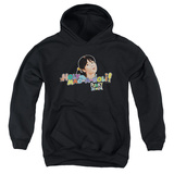 Youth Hoodie: Punky Brewster - Holy Mac A Noli Pullover Hoodie