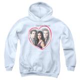 Youth Hoodie: Vampire Diaries - Girls Choice Pullover Hoodie