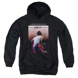 Youth Hoodie: Footloose - Poster Pullover Hoodie