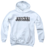 Youth Hoodie: Chuck - Jeffster Pullover Hoodie