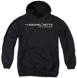 Youth Hoodie: The Bachelorette - Logo Pullover Hoodie