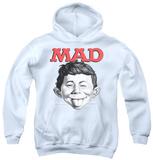 Youth Hoodie: Mad - U Mad Pullover Hoodie