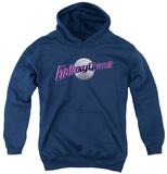 Youth Hoodie: Galaxy Quest - Logo Pullover Hoodie