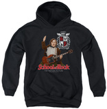Youth Hoodie: School Of Rock - The Teacher Is In Pullover Hoodie