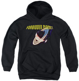 Youth Hoodie: Forbidden Planet - Planet Pullover Hoodie